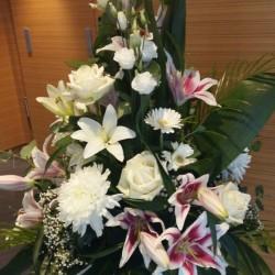 Empfangs-Blumenarrangement